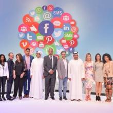 2016 Dubai International Art Symposium, Atlantis Dubai