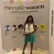 2016 Mind of winner award