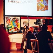 Shefali-Ranthe