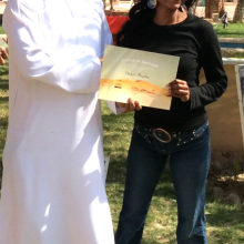 2016 ahmed saleh al yafei Liwa Abu Dhabi