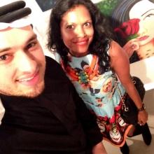 2016 Ebraheem Al Samadi