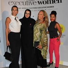 2016 Joanna Fadel, Dr Sawsan Al Madhi, Liesa Euton and me
