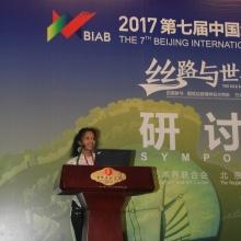 2017 china Symposium
