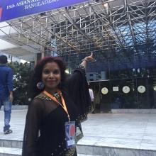 2018 Biennale Dhaka