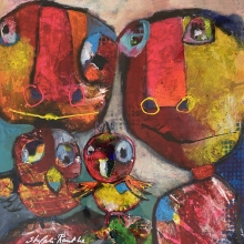 36x36-The-birds