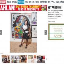 2015 Ahlan! Dubai