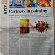 2014 Gulf News Mawaheb 10 May