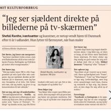 BØRSEN article - January 2019